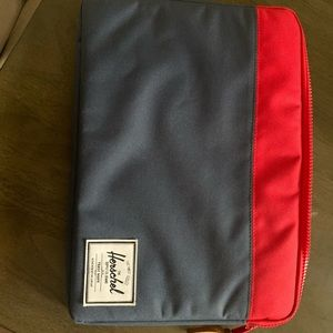 Laptop cover bag